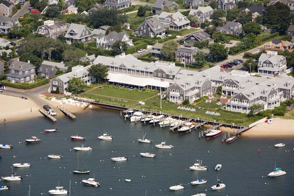 WIMCO Villas, Nantucket Luxury Hotel, White Elephant Hotel, Book a Hotel room now with WIMCO Villas.