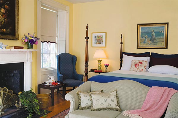 WIMCO Villas, Jared Coffin House, Nantucket, Book now with WIMCO Villas