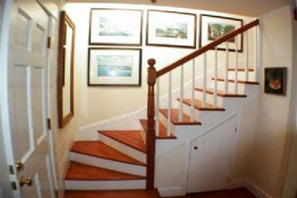Interior of Villa NAN JEF (JEF) at Nantucket, Town, Family-Friendly Villa, 2 Bedrooms, 2 Bathrooms, WiFi, WIMCO Villas