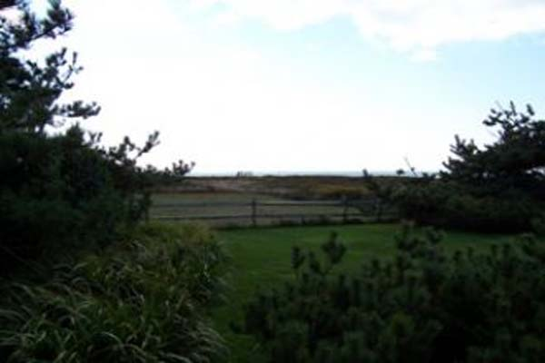 The view from Villa NAN MAD (MAD) at Nantucket, Madequecham, Family-Friendly Villa, 3 Bedrooms, 2 Bathrooms, WiFi, WIMCO Villas
