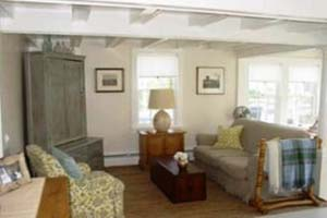Villa NAN BEA, Nantucket, Siasconset, 3 bedrooms, 2 bathrooms, WiFi, WIMCO Villas