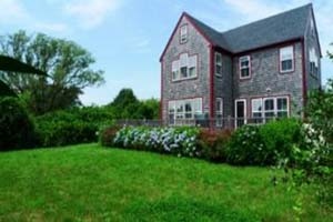 WIMCO Villas, NAN MIL, Nantucket, Town/Cisco, 4 bedrooms, 3 bathrooms