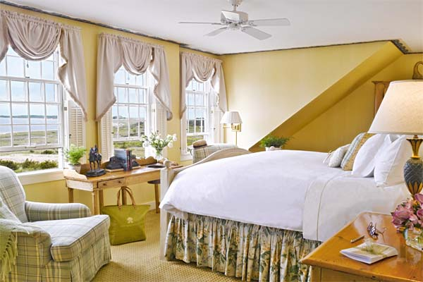 WIMCO Villas, The Wauwinet, Nantucket, Book now with WIMCO Villas