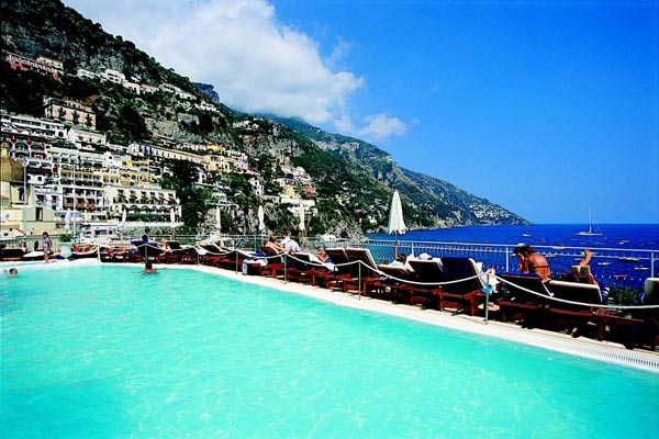 WIMCO Villas, Covo dei Saraceni, Amalfi Coast, Villa Pool, Book now with WIMCO Villas