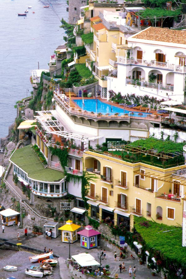 WIMCO Villas, Amalfi Coast Luxury Hotel, Covo dei Saraceni, Book a Hotel room now with WIMCO Villas.