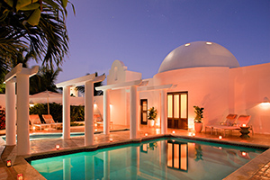 WIMCO Villas, Cap Juluca, Anguilla, Exterior, Book now with WIMCO Villas