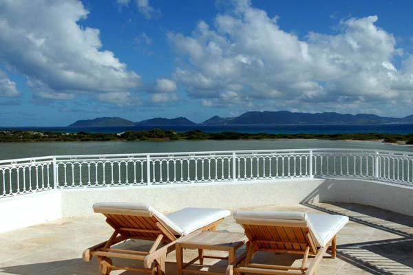 The view from Villa SHE MYS (Mystique) at Anguilla, Maundays Bay, Family-Friendly Villa, Pool, 6 Bedrooms, 9 Bathrooms, WiFi, WIMCO Villas
