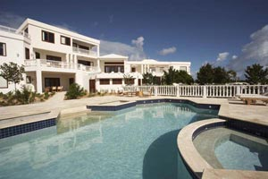 Villa with Staff, Anguilla, SHE MYS, WIMCO Villas
