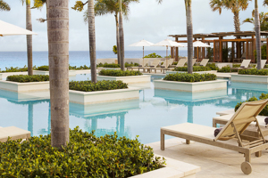 WIMCO Villas, Viceroy Anguilla, Anguilla, Villa Pool, Book now with WIMCO Villas