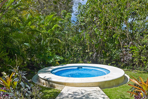 Jacuzzi at Villa AA STH (St. Helena) at Barbados, Queens Fort, Family-Friendly Villa, Pool, 8 Bedrooms, 8 Bathrooms, WiFi, WIMCO Villas
