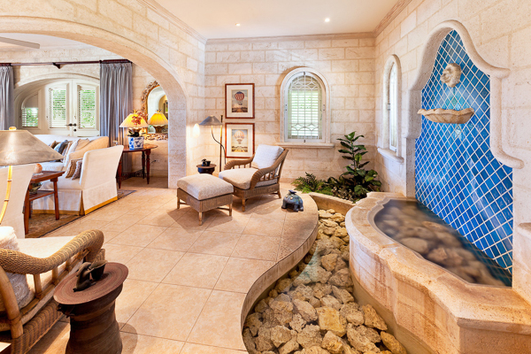 Interior of Villa BS BON (Bonavista) at Barbados, Gibbs Beach, Family-Friendly Villa, Pool, 4 Bedrooms, 4 Bathrooms, WiFi, WIMCO Villas