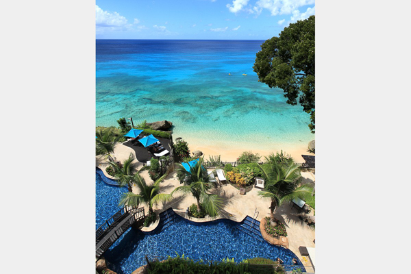Beach at Villa BS LGR (Langara) at Barbados, Derricks - St. James, Family-Friendly Villa, Pool, 4 Bedrooms, 4 Bathrooms, WiFi, WIMCO Villas