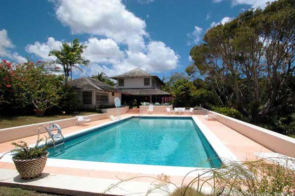 WIMCO Villas, Innisfree, Barbados, Sandy Lane Estate - St. James, Family Friendly Villa, 4 Bedroom Villa, 4 Bathroom Villa, Pool, WiFi