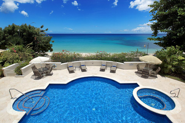 WIMCO Villas, Foster's House, Barbados, Gibbs Beach, Family Friendly Villa, 4 Bedroom Villa, 4 Bathroom Villa, Pool, WiFi