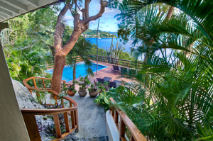 Villa PRE GES, Tortola, West End, 4 bedrooms, 4.5 bathrooms, WiFi, WIMCO Villas