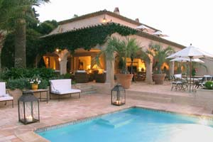 Luxury Villa, Rockstar Retreat, France, ACV GLA, WIMCO Villas