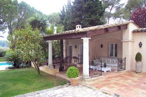 Golf Villa, France, AZR 062, WIMCO Villas