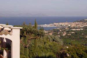 WIMCO Villas, AZR 317, France, St. Tropez & The Var, 5 bedrooms, 5 bathrooms