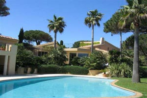 Villa AZR 321, France, St. Tropez & The Var, 6 bedrooms, 6 bathrooms, WiFi, WIMCO Villas