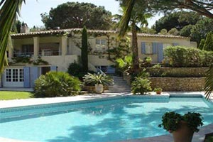 Villa AZR 338, France, St. Tropez & The Var, 4 bedrooms, 4 bathrooms, WiFi, WIMCO Villas