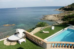 Luxury Villa, Rockstar Retreat, France, AZR 393, WIMCO Villas