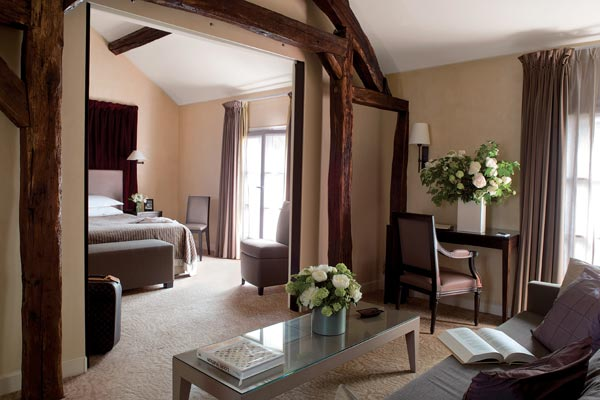 WIMCO Villas, Esprit Saint Germain, France, Interior, Book now with WIMCO Villas