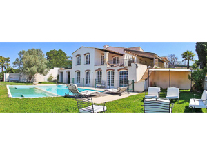 Luxury Villa, Rockstar Retreat, France, YNF ANT, WIMCO Villas