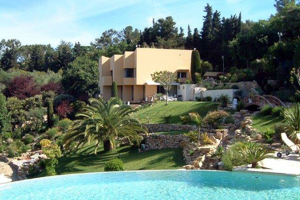 WIMCO Villas, YNF LGO, France, Cote D Azur - Nice to Monaco, 6 bedrooms, 5.5 bathrooms