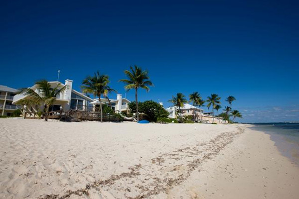 Beach at Villa CM CPD (Caribbean Paradise) at Grand Cayman, South Shore, Family-Friendly Villa, Pool, 3 Bedrooms, 3 Bathrooms, WiFi, WIMCO Villas