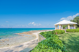 Beachfront Villa, Grand Cayman, Cayman Islands, CM PSA, WIMCO Villas