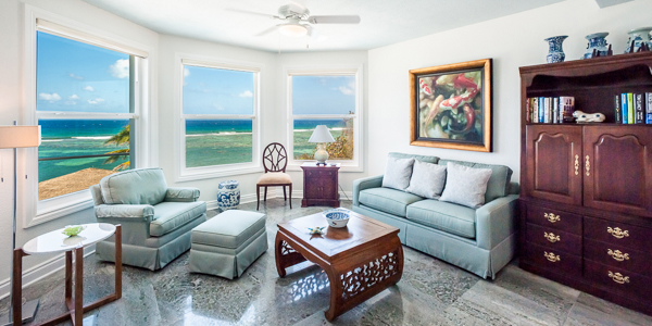 WIMCO Villa GCM GBE (Great Bluff Estate) at East End, Grand Cayman