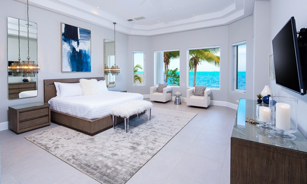 Villa GCM POV (Point of View) at Grand Cayman, South Shore, Family-Friendly Villa, Pool, 6 Bedrooms, 6 Bathrooms, WiFi, WIMCO Villas