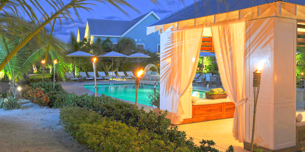 WIMCO Villa GCM SEO (Sea Orchard Retreat) at Seven Mile Beach, Grand Cayman