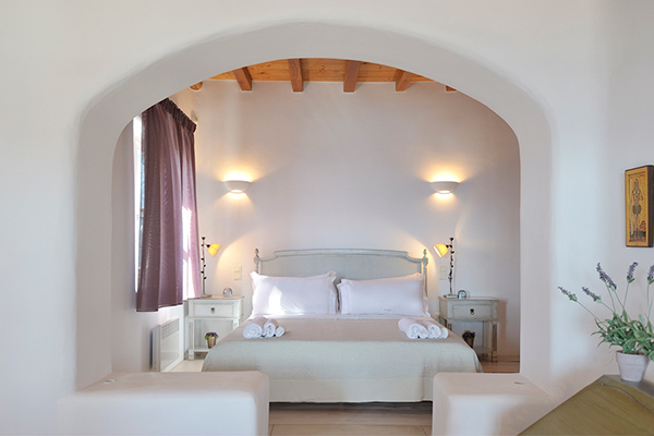 Villa LIV APO (Apollo Retreat) at Greece, Mykonos, Family-Friendly Villa, Pool, 4 Bedrooms, 4 Bathrooms, WiFi, WIMCO Villas