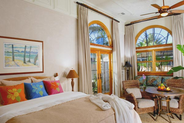 WIMCO Villas, The Inn at Mama's Fish House, Hawaii, Book now with WIMCO Villas