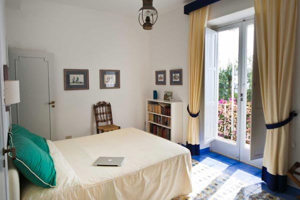 Villa BRV AZZ (Azzurra) at Italy, Amalfi Coast, Family-Friendly Villa, Pool, 5 Bedrooms, 5 Bathrooms, WiFi, WIMCO Villas