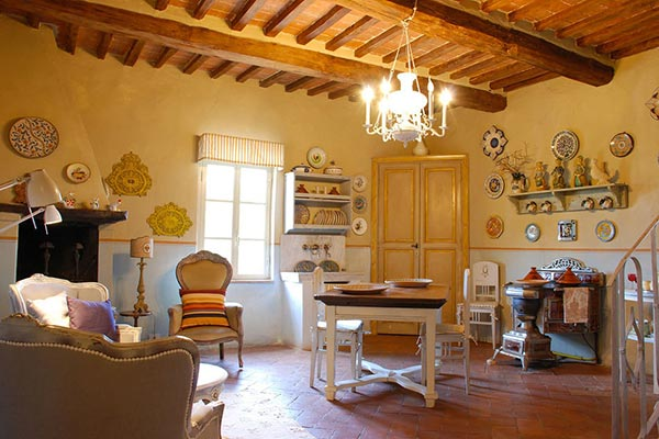 Kitchen at Villa BRV VLT (Valente) at Italy, Tuscany/Val D Orcia, Family-Friendly Villa, Pool, 6 Bedrooms, 5 Bathrooms, WiFi, WIMCO Villas