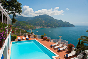WIMCO Villas, BRV CAR, Italy, Amalfi Coast, 4 bedrooms, 4 bathrooms