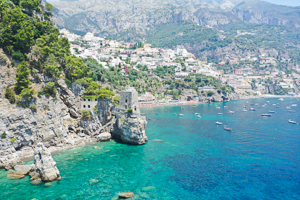 Villa BRV POS, Italy, Amalfi Coast, 8 bedrooms, 7 bathrooms, WiFi, WIMCO Villas