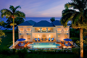WIMCO Villas and Hotels, Hotel, Half Moon, A RockResort, Jamaica, Book now with WIMCO