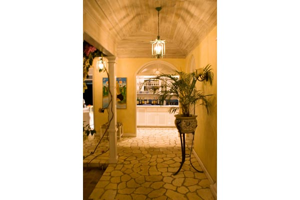 Interior of Villa VL BNT (Bumpers Nest at the Tryall Club) at Jamaica, Montego Bay, Family-Friendly Villa, Pool, 6 Bedrooms, 6 Bathrooms, WiFi, WIMCO Villas