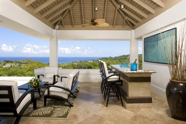 Villa VL LTC (Lolita at the Tryall Club) at Jamaica, Montego Bay, Family-Friendly Villa, Pool, 5 Bedrooms, 5 Bathrooms, WiFi, WIMCO Villas