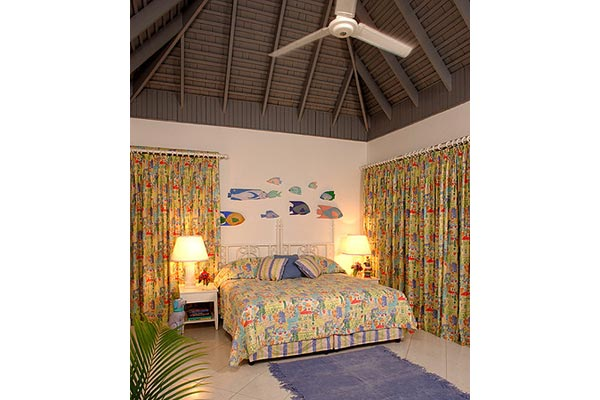 Villa VL VTC (Vista del Mar at the Tryall Club) at Jamaica, Montego Bay, Pool, 3 Bedrooms, 3 Bathrooms, WiFi, WIMCO Villas