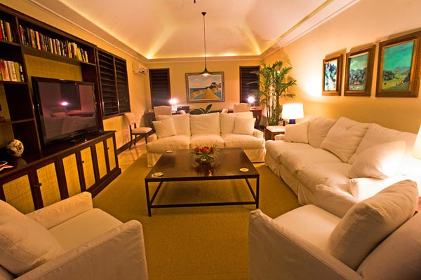 Villa VL WTC (Windrush at the Tryall Club) at Jamaica, Montego Bay, Pool, 6 Bedrooms, 6 Bathrooms, WiFi, WIMCO Villas
