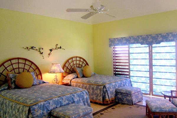 Villa VL YTC (Yellow Bird at the Tryall Club) at Jamaica, Montego Bay, Family-Friendly Villa, Pool, 4 Bedrooms, 4 Bathrooms, WiFi, WIMCO Villas