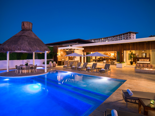 Villa LSV SER (Serena) at Mexico, Cabo San Lucas, Family-Friendly Villa, Pool, 5 Bedrooms, 5 Bathrooms, WiFi, WIMCO Villas