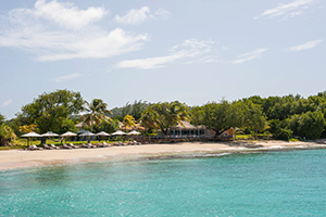 WIMCO Villas and Hotels, Hotel, Cotton House, Mustique, Book now with WIMCO