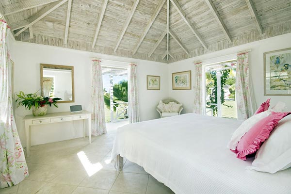 Villa MV GRS (Grasshopper) at Mustique, Hillside, Family-Friendly Villa, Pool, 3 Bedrooms, 3 Bathrooms, WiFi, WIMCO Villas