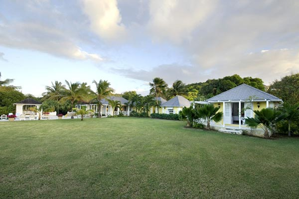 Exterior of Villa MV GRS (Grasshopper) at Mustique, Hillside, Family-Friendly Villa, Pool, 3 Bedrooms, 3 Bathrooms, WiFi, WIMCO Villas