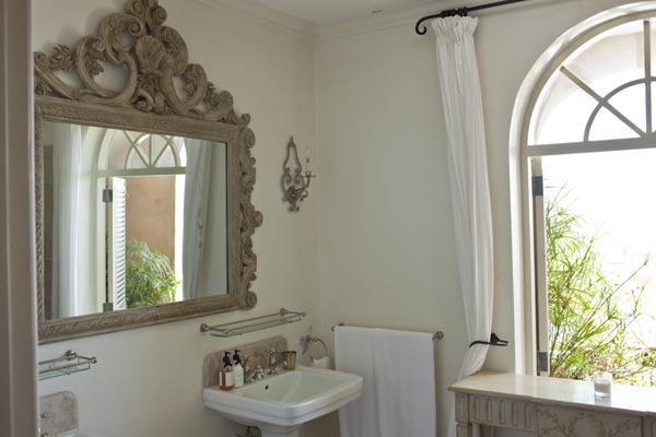Bathroom at Villa MV HBS (Hibiscus) at Mustique, Hillside, Family-Friendly Villa, Pool, 5 Bedrooms, 5 Bathrooms, WiFi, WIMCO Villas